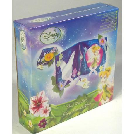 Fairies - rámeček se zrcátkem