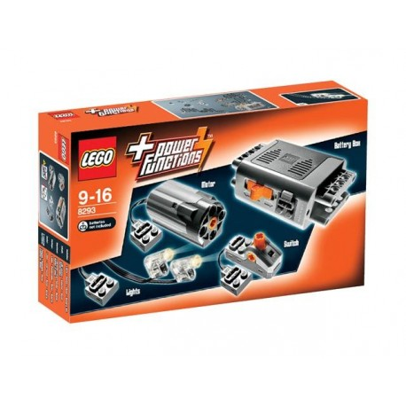 LEGO®Technic 8293 Motorová sada Power functions