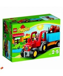LEGO®DUPLO® 10524 Traktor