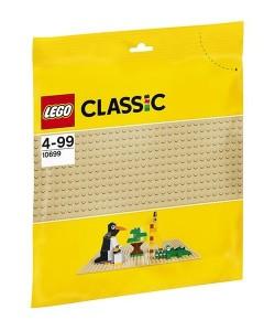 LEGO®Classic 10699 Písková podložka na stavění