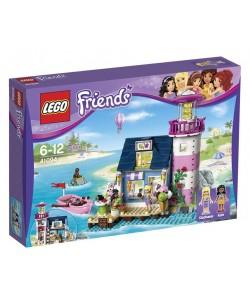 LEGO®Friends 41094 Maják v Heartlake