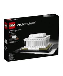 LEGO®Architecture 21022 Lincolnův památník