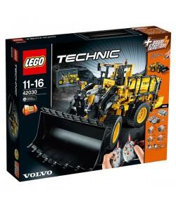 LEGO® VOLVO L350F Kolový nakladač na dálkové ovl.