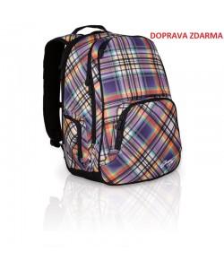 Studentský batoh Topgal HIT 829 I - Violet