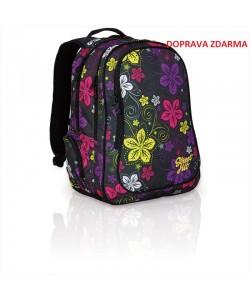 Studentský batoh Topgal HIT 832 A - Black