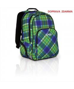 Studentský batoh Topgal HIT 833 E - Green