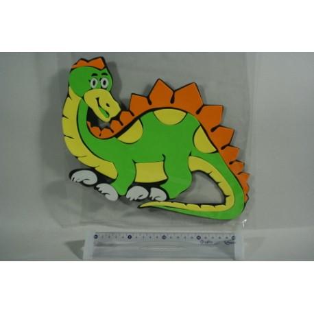 Dekorace malá - Dino