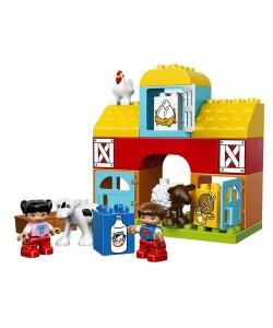 LEGO®DUPLO® 10617 Moje první farma