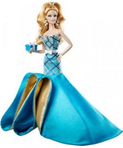 Mattel Barbie Happy Birthday Ken