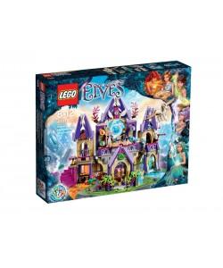 LEGO® Elves 41078 Skyra a tajemný hrad pod nebem
