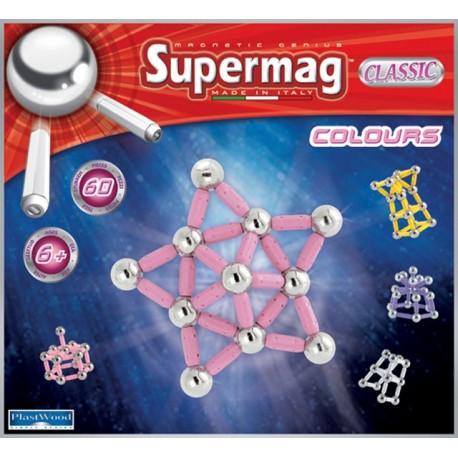 Supermag Klasik 60 dílků