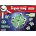 Plastwood Supermag Klasik 35 dílků fosforeskující