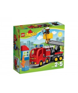 LEGO®DUPLO® 10592 Hasičské auto