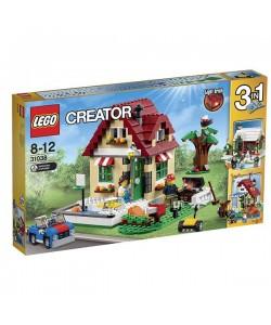 LEGO® Creator 31038 Změny ročních období