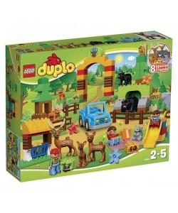 LEGO®DUPLO® 10584 Lesopark