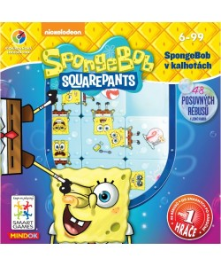Mindok SMART Spongebob