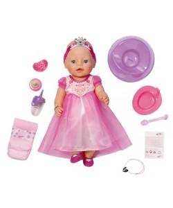 Zapf Creation Baby Born Interaktivní Princezna