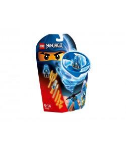 LEGO® Ninjago 70740 Jayův letoun Airjitzu