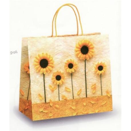Dárková taška 20 x 18 cm