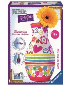 Puzzle 3D Váza Agatha Prada 3D 216d