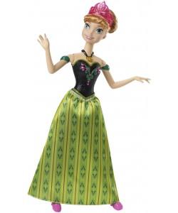 Mattel Disney Zpívající Anna