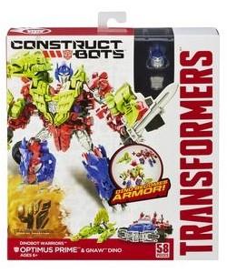Transformers 4 CB OPTIMUS PRIME SE ZVÍŘETEM