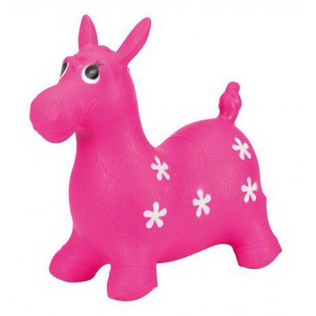 Hopsadlo ponny Sunshine 55x50cm