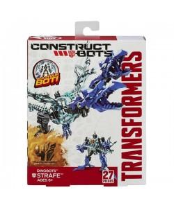 Transformers 4 CB s pohyblivými prvky - Strafe