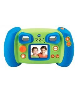 Vtech Kidizoom Connect dětský fotoaparát modrý