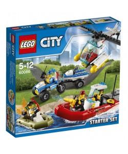 LEGO® City 60086 Startovací sada