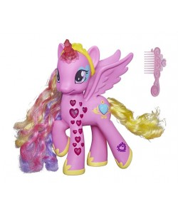 My Little Pony CMM Ultimate princess Cadance