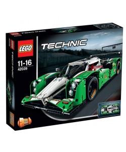 LEGO® Technic 42039 GT vůz pro 24hodinový závod