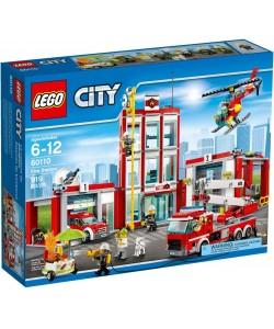 LEGO® City 60110 Hasičská stanice