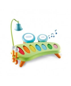 Xylofon Smoby Cotoons