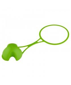 Krytka na Zdravou lahev FLOPPY - Zelená