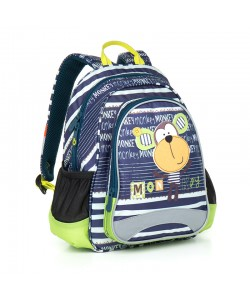 Dětský batoh Topgal CHI 835 Q - Navy