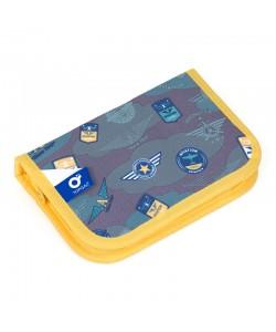 Školní pouzdro Topgal CHI 808 D - Blue