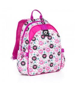 Dětský batoh Topgal CHI 840 H - Pink