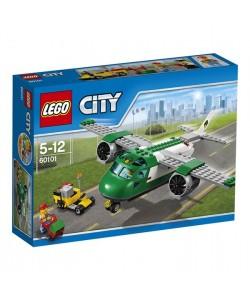 LEGO® City 60101 Letiště - nákladní letadlo