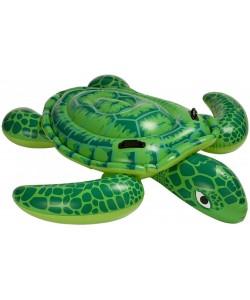 INTEX Nafukovací želva velká 191x170 cm