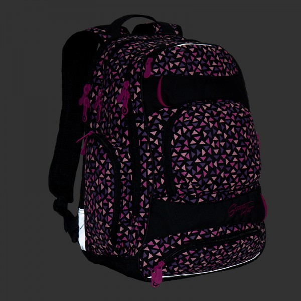 bbe1bd4725d Studentský batoh Topgal HIT 862 H - Pink - Macíčkovy hračky