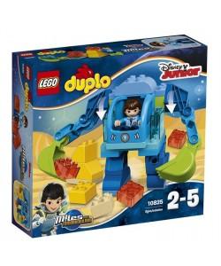 LEGO® DUPLO® 10825 Milesův oblek Exo-Flex