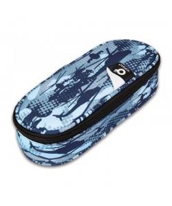 Školní pouzdro Topgal CHI 783 D - Blue