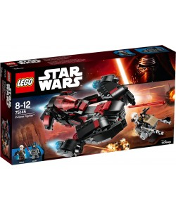 LEGO® Ninjago 75145 Eclipse Fighter (Stíhačka)