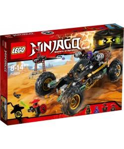LEGO® Ninjago 70589 Terénní vozidlo