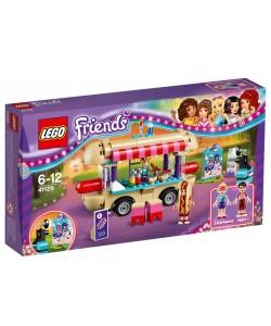 LEGO® 41129 Dodávka s párky v rohlíku v záb. parku