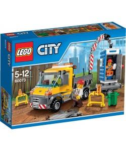 LEGO® City 60073 Servisní truck