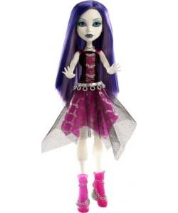 Monster High Oživlá příšerka - Spectra Vondergeist