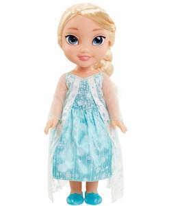 Disney Ledové království Elsa v zimních šatech
