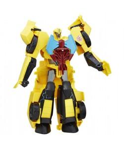 Transformers RID Minicon Power Heroes Bumblebee